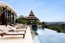 Специальные цены от отеля  Anantara Layan Phuket Resort