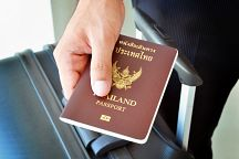В тайских аэропортах внедрят «умные» технологии
