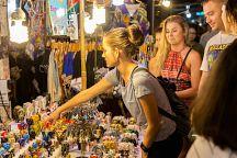 Ночные рынки помогут развитию туризма в Таиланде