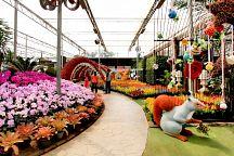 Сказочный фестиваль цветов Once Flower upon a Time