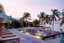 Завершение реновации в отеле Celes Beachfront Resort, Koh Samui