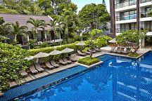 Продление реновации в отеле Woodlands Hotel & Resort