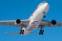 Авиакомпания Qatar Airways запустила прямые рейсы в Чиангмай
