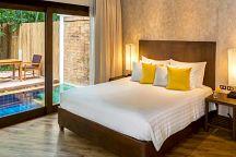 Завершение реновации в отеле Bandara Resort & Spa