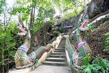 В Таиланде открылся новый национальный парк