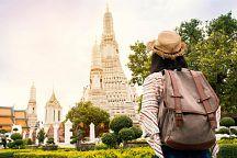 33 миллиона туристов посетили Таиланд в 2017 году