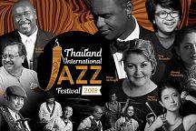 Чианграй готовится к международному джазовому фестивалю