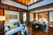Новогодние скидки от отеля Banyan Tree Phuket
