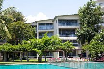 Завершение реновации в отеле Chom View Hua Hin