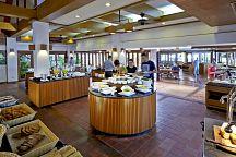 Завершение реновации в отеле Woodlands Hotel & Resort