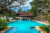 Реновация в отеле Barali Beach Resort аnd Spa
