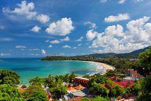 Пляжи Пхукета названы одними из лучших в Азии