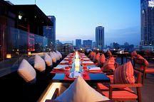 В отеле Centara Watergate Pavillion Hotel Bangkok закрылся ресторан