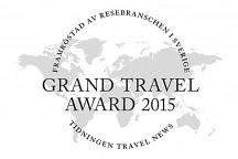 В странах Скандинавии Таиланд назвали лучшей страной для туризма