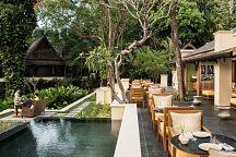 Новый ресторан при отеле Four Seasons Resort Chiang Mai