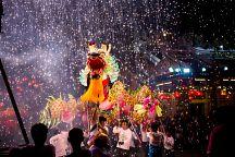 400 тысяч китайских туристов посетят Королевство за 2 недели