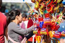 В Чайнатауне пройдет культурная ярмарка