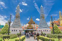 В декабре 2017 года Таиланд посетило рекордное количество туристов