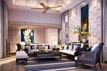 Новая вилла в отеле Anantara Mai Khao Phuket Villas