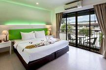 Реновация в отеле Armoni Patong Beach Hotel