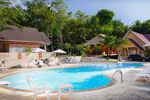 Реновация в отеле Lanta Manda Resort Krabi