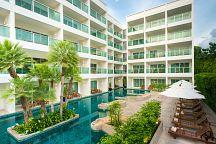 Реновация в отеле Chanalai Romantica Resort