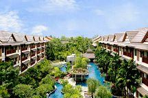 Реновация в отеле Kata Palm Resort & Spa