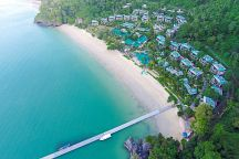 Трансфер от отеля Centara Grand Beach Resort & Villas Krabi