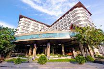 Реновация в отеле Jomtien Thani Hotel