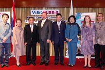 Российско-Таиландский туристический клуб открылся в Бангкоке