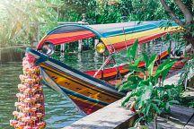 В Бангкоке улучшат инфраструктуру 5 каналов