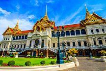 В Бангкоке начался зимний фестиваль