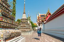 Бангкок назвали лучшим городом  для путешествий
