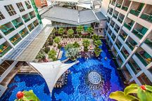 Отель The Kee Resort & Spa 4* проведет реновацию