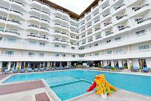 Jomtien Thani Hotel продлил реновацию до конца месяца
