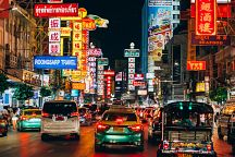 На улицах Бангкока повысят меры безопасности