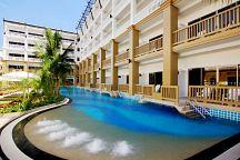 Отель Kata Sea Breeze Resort запланировал реновацию