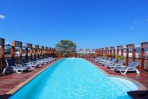Отель Days Inn Patong Beach проводит ремонт бассейна