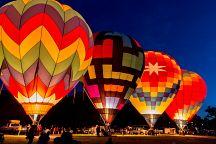 В Чиангмае пройдет юбилейный фестиваль воздушных шаров