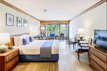 Реновация в The Regent Cha Am Beach Resort
