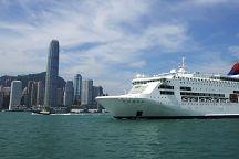 Министерство транспорта Таиланда заявило о начале строительства новых портов для круизных лайнеров