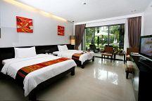 Отель Ramada Khao Lak Resort частично закроется на реновацию