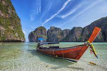Легендарную бухту Майя Бэй не закроют для туристов