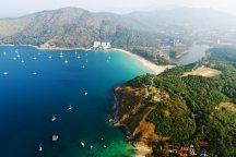 Международное яхт-шоу пройдет на Пхукете
