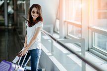 Аэропорт У-Тапао будет принимать больше пассажиров