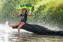 Таиланд снова возглавил список «самых счастливых»