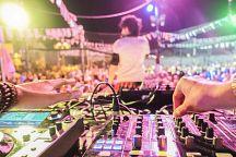 Музыкальный фестиваль пройдет в Бангкоке