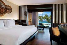 Спецпредложение от отеля  Le Méridien Phuket Beach Resort