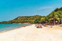 На пляжах Паттайи стартовала антитабачная кампания
