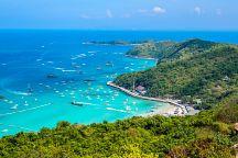 Посещение острова Лан может стать платным